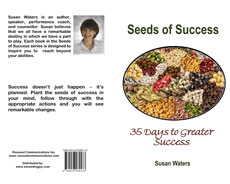 Seeds of Success – 35 Days to Greater Success